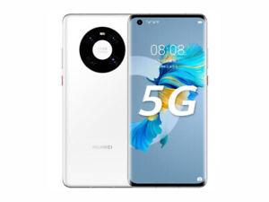 "Huawei Mate 40 5G 8GB 128GB 6.5"" 64MP Kirin 9000E 5G 4200mAh Phone By FedEx"
