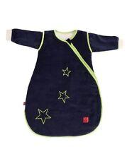 Kaiser Schlafsack STAR sidezip, Ganzjahresschlafsack, Arme abtrenn NEU