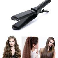 Hair Straightener Ceramic Tourmaline Ionic Flat Iron Professional Glider