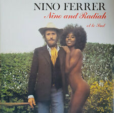 NINO FERRER AND RADIAH ET LE SUD BARCLAY RECORDS VINYLE NEUF NEW VINYL REISSUE