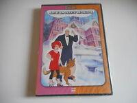 DVD - ANNIE LA PETITE ORPHELINE