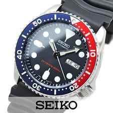 Seiko Men's SKX009K1 Automatic 200M Diver's Watch