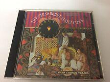 STRAWBERRY ALARM CLOCK - STRAWBERRIES MEAN LOVE - CD
