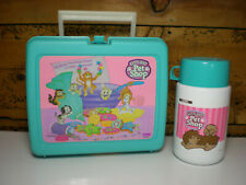 Vintage Kenner Littlest Pet Shop Lunchbox and Thermos