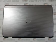 Dell Inspiron N5010 M5010 Genuine LCD Back Cover 60.4HH48.001 Silver