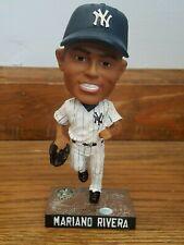 Mariano Rivera Bobblehead 2013 Final Season NY Yankees SGA NIB