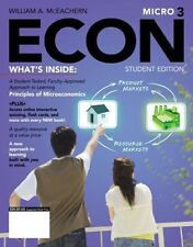 Engaging 4LTR Press Titles for Economics Ser.: ECON - MICRO3 by William A....
