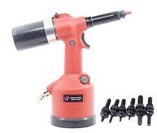 automatic air hydraulic rivet nut tools M1/4 3/8 1/2 riveter reviting