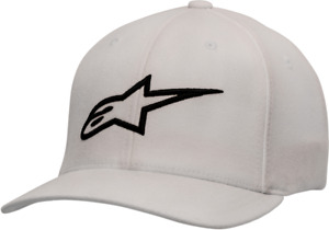Women's Ageless Hat Alpinestars Black/Silver1W38811001900