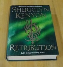 Retribution by Sherrilyn Kenyon ~ Dark-Hunter: Book 15 ~ Hardcover