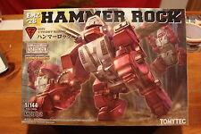 Zoids Tomytec Hammer Rock Mint in Box