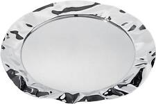 ALESSI FOIX ROUND TRAY (90039) - BRAND NEW/BOXED