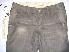 DIESEL Denim Gallery Limited Edition Piece 48 of 56 produced Sz 27 tag $410 D G¹