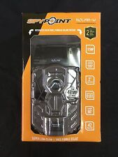 SpyPoint 12MP Solar Trail Camera Special Edition SOLAR-W *NEW