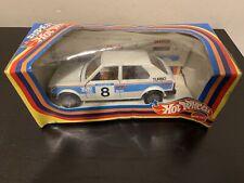 Super Hot Wheels Mattel 1/25 TalBot Horizon Rally Art. 6873 Nuovo New