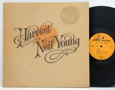 Neil Young            Harvest          FOC          NM # R