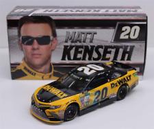 NEW NASCAR 2017 MATT KENSETH #20 DEWALT LAST RIDE RACED VERSION 1/24 CAR