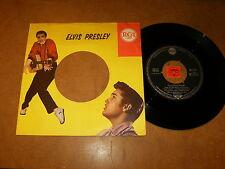 ELVIS PRESLEY - KING CREOLE - DIXIELAND ROCK   / LISTEN - ROCK N ROLL