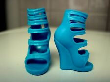 Barbie Doll Clothes/Shoes *Mattel Stardoll Tall Shoes *New* #584