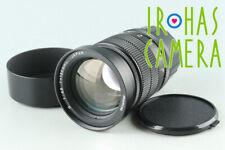 Mamiya G 150mm F/4.5 L Lens for Mamiya 6 #29562 F5