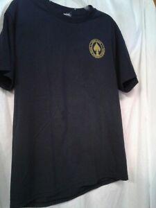 TSHIRT  UNITED STATES SPECIAL OPERATIONS COMMAND  tshirt black L/XL pre USSOC