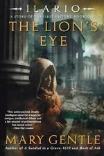 NEW The Lion's Eye by Mary Gentle (2007) Trade PB
