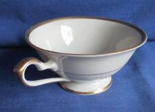 Seltmann Weiden, Teetasse, Tasse, elfenbein Goldrand, weitere