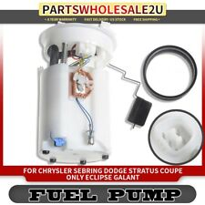 Fuel Pump Assembly for Chrysler Sebring Dodge Stratus Eclipse Galant E7163M