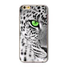 Noxcase funda protectora para iPhone 7-Leopard