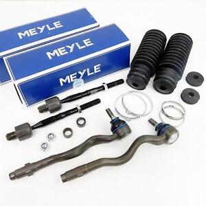 Lot Meyle Barres D'Accouplement Pour BMW E46 , Incl. Soufflet Neuf