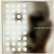 (EQ652) City And Colour, Harder Than Stone - 2014 DJ CD