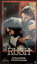 Rush (VHS, 1992) Jason Patric Jennifer Jason Leigh