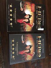 Quentin Tarantino presents: Hero (Dvd), Jet Li) Maggie Cheung
