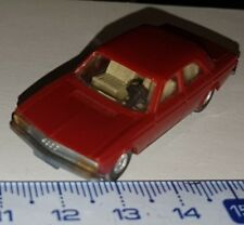 006 ☀ WIKING VOITURE ANTIQUE AUDI 100 OLD TIME GERMANY ECHELLE 1:87 H0 OCCASION