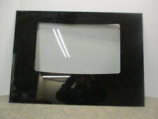 New listing Frigidaire Oven Outer Door Glass Part # 316427001