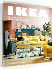 Autori Vari CATALOGO IKEA 2018 ARREDAMENTO CASA MOBILI DESIGN ARCHITETTURA