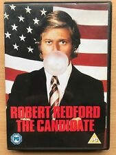 Robert Redford THE CANDIDATE ~ 1972 Oscar Winning Political Comedy | Used UK DVD