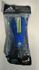 New Adidias 11Pro Soccer Single Strap Closure W/ Ankle Strap Youth -Xl