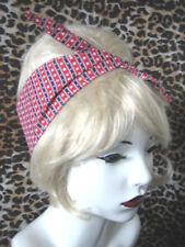 Cotton Striped Scarves & Wraps for Women