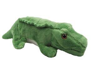 1 X PLUSH CROCODILE 25CM teddy gift soft toy stuffed animal bedtime reptile kids