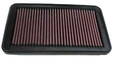 K&N Hi-Flow Performance Air Filter 33-2676 fits Mazda MX-5 1.8 (NA), 1.8 (NB)