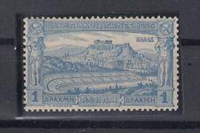 K3726/ GREECE – OLYMPIC – MI # 104 MINT MH – CV 110 $