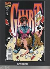 GAMBIT V.1 #2 of 4 Limited Series NM X-Men 1994