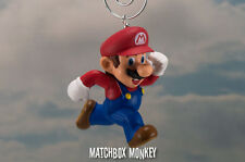 Mario Bros Custom Made Christmas Ornament Nintendo Donkey Kong DS World Yoshi