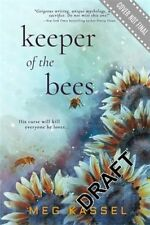 NEW Keeper of the Bees By Meg Kassel Hardcover Free Shipping