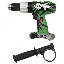 "Hitachi DV14DL 14.4V Li-Ion 1/2"" Hammer Drill Driver New uses EB1414S BCL1430"