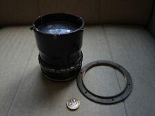 Large Format Schneider lens 5x4 10x8 50cm Aerotar Aero-alternative Intrepid etc