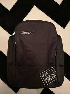 Excellent Condition Scott Bike Pod Pack Laptop Bag Rucksack Backpack
