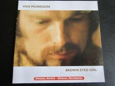 Van Morrison - Brown Eyed Girl: 1999 Castle Pie CD Album (Rock, Blues)