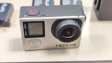 Action Cam GoPro HERO4 + accessori